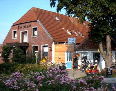 Pension Altes Zollhaus